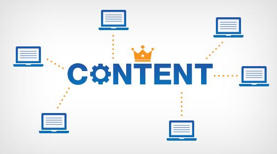 תוכן וקישורים